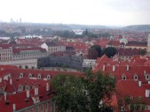 La storia di Praga