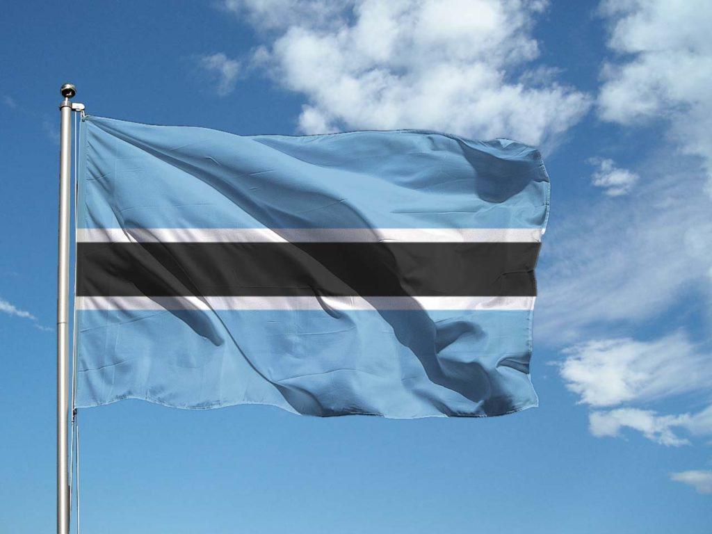 informazioni botswana